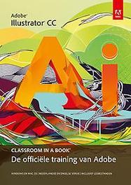 Adobe illustrator cc classroom in a book Adobe, Creative Team, Ebook