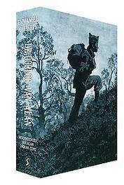 De oorlog van Alan VOLLE BOX 1-2-3 Matsuri, Hino, Hardcover