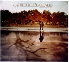 ENEMY INSIDE ARCTIC PLATEAU, CD