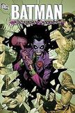 Batman NL Joker's Asylum 1