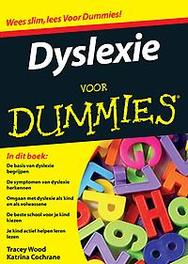 Dyslexie voor dummies Wood, Tracey, Ebook