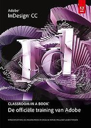 Adobe indesign cc classroom in a book Adobe, Creative Team, Ebook