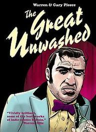 Great Unwashed Warren Pleece, Hardcover