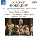 INVISIBLE CITY OF KITEZH KAZAKOV/PANFILOV/MONOGAROVA