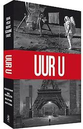 Uur U VOLLE BOX 1-4 @ Fred, Blanchard, Fred, Duval, Hardcover