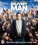Delivery man, (Blu-Ray)