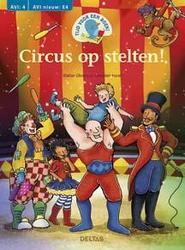 Tijd voor een boek! Circus...