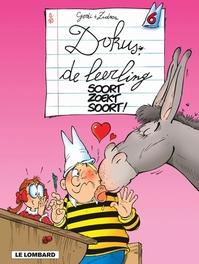 DOKUS DE LEERLING 06. SOORT ZOEKT SOORT DOKUS DE LEERLING, GODI, BERNARD, ZIDROU, Paperback