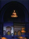 A NIGHT AT BUDDHA BAR.. .....