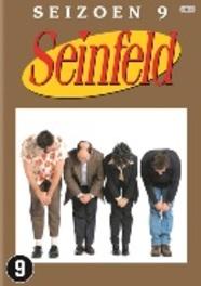 DVD Seinfeld seizoen 9