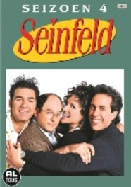 Seinfeld - Seizoen 4