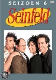 Seinfeld - Seizoen 6