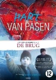 Hart Van Pasen: De Brug
