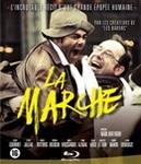 La marche, (Blu-Ray)
