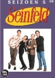 Seinfeld - Seizoen 5