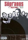Sopranos - Seizoen 2 , (DVD)
