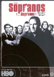The Sopranos seizoen 02