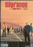 Sopranos - Seizoen 3, (DVD)