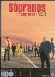 The Sopranos seizoen 03