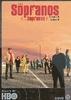 Sopranos - Seizoen 3, (DVD) PAL/REGION 2-BILINGUAL