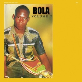 VOLUME 7 BOLA, LP
