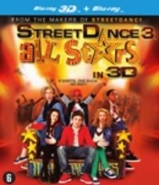 StreetDance 3: All Stars 3D