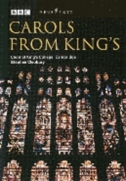 CAROLS FROM KINGS, TRADITIONAL, CLEOBURY, S. /STEPHEN CLEOBURY DVD, KING'S COLLEGE CHOIR CAMB, DVD
