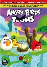 DVD Angry Birds Toons Seizoen 1 (Deel 2)