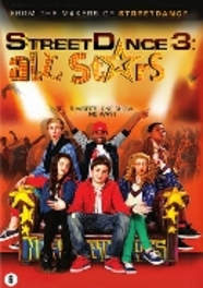 Streetdance 3: All Stars (DVD)