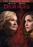 Damages - Complete serie,...
