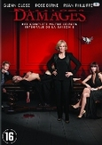 Damages - Seizoen 5, (DVD)