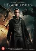 I Frankenstein, (DVD)