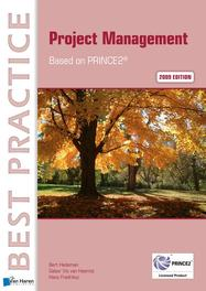 Project Management / 2009 Edition based on PRINCE2, Hedeman, Bert, Ebook