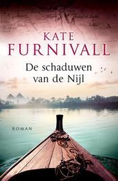 De schaduwen van de Nijl Furnivall, Kate, Ebook