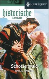Schotse bruid Margo, Ebook