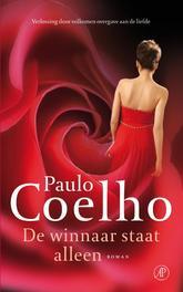 De winnaar staat alleen Coelho, Paulo, Ebook