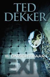 Exit thriller, Dekker, Ted, Ebook