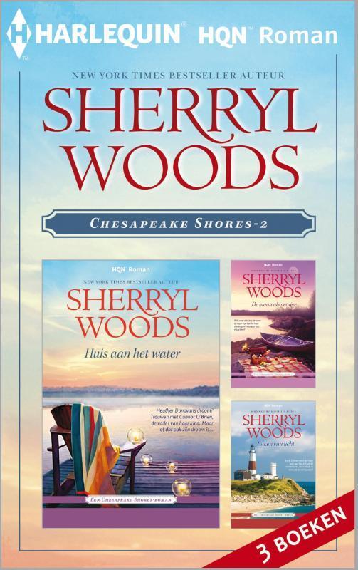 Chesapeake Shores 2 Woods, Sherryl, Ebook