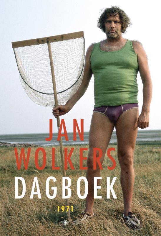 Dagboek 1971 Wolkers, Jan, Ebook