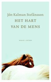 Het hart van de mens Stefansson, Jon Kalman, Ebook
