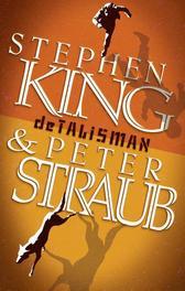 De talisman King, Stephen, Ebook