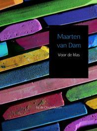 Voor de klas bij de oosterburen, Dam, Maarten, van , Ebook