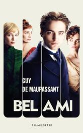 Bel ami Maupassant, Guy De, Ebook