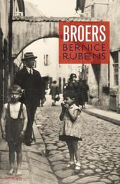 Broers Rubens, Bernice, Ebook