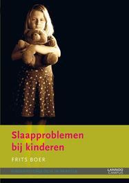 Slaapproblemen bij kinderen kinderpsychologie in de praktijk, Boer, Frits, Ebook