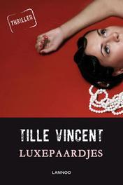 Luxepaardjes Vincent, Tille, Ebook