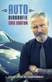 Auto-biografie een kofferbak vol levensverhalen, Corton, Eric, Ebook
