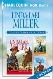 De McKettricks uit Stone Creek Tate ; Garrett ; Austin, Miller, Linda Lael, Ebook