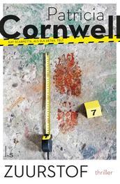 Zuurstof 21 Kay Scarpetta, Cornwell, Patricia D., Ebook