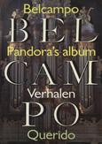 Pandora's album